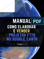Manual - Como projetar e vender projetos ftth no google earth.pdf