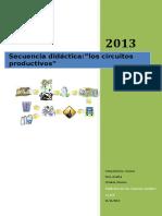 101589196 Unidad Didactica Los Materiales