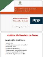 Analisis Multivariado-resumen