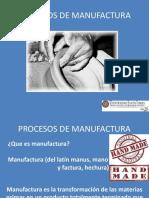 Procesos de Manufactura 3