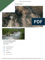 Parque Nacional Río Clarillo - Google Maps.pdf