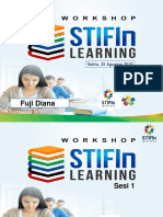 STIFIn Learning