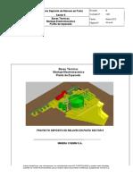 BasesTecnicas Montaje Electromecanico Planta de Espesado Rav B