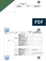 Plantilla Informe 1 Er Semestre T.E.L - Kinder - Copia