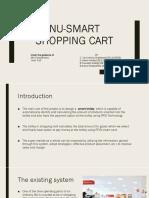 NU-SMART SHOPPING CART.pptx