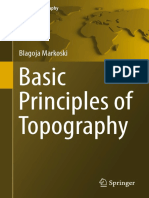[Springer Geography] Blagoja Markoski (auth.) -  Basic Principles of Topography (2018, Springer International Publishing).pdf