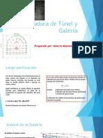Tronadura de Galería.pdf