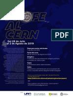 Un Profe Al CERN