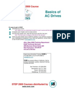 7735240 Basics AC DriveSiemens