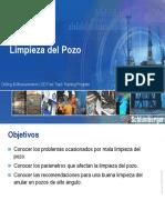 Limpieza Del Hoyo 10-6-2014