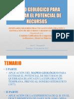 1 - Mapeo Geológico para estimar Potencial Recursos - J.C.Marquardt - Colegio Geólogos Chile.pdf