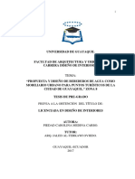 PROPUESTA Y DISEÑO DE BEBEDEROS DE AGUA COMO MOBILIARIO URBANO PARA PUNTOS TURÍSTICOS DE LA CIUDA.pdf