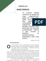 Capítulo VI - Bases Teóricas
