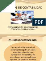 Material de Apoyo 6 - Los Libros de Contabilidad