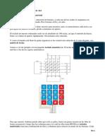 Teclado matricial - keypads de 4x4.docx