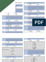 Algebra - Questions 2-3