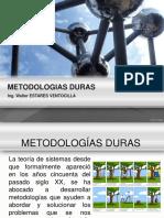 METODOLOGÍAS DURAS.ppt