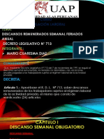 Expo de Decreto Legislativo n 713