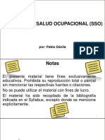 03 - IIN549 1 SSO, Indice, Registro, Costos, 71dp