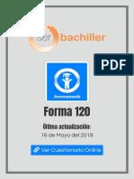 Forma 120 - Jovenesweb