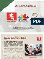 Esgob Virtual- Diplomado en Gestión de Recursos Humanos y Ley Servir