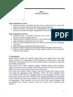BAB I PROSES KOROSI Tujuan Pembelajaran Umum Tujuan Pembelajaran Khusus 1.1 Pendahuluan Korosi.pdf