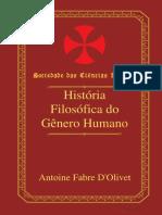 !História Filosófica do Gênero Humano.pdf
