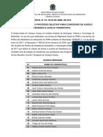 010 Programa Institucional CAX 0512019