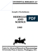Kockelmans-Heidegger and Science.pdf