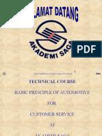 Basics Automotive