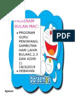 Tag Program Bk 2019