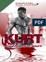 Kurt (Simplemente Amor no 3) - Azminda Cancino.pdf