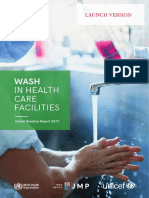 Wash in Health Care Facilities-Eng