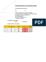 Ducting Insulation thickness calculation sheet SEND.xls