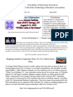 Newsletter of Electronic Resources