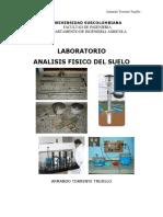 Manual Labo Analisis Fisico - Suelo