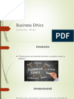 Businessethicspresentation  .Pp