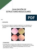 Visualizacion Molecular