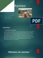 Manteo
