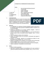 PLAN ANUAL DE TRABAJO DE LA COORDINACIÓN DE CIENCIAS SOCIALES.docx