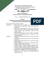 Indikator Mutu Per Unit Rsu Bhakti Rahayu Denpasar