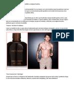 Los 10 perfumes que vuelven irresistible a cualquier hombre.docx