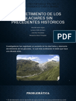 derretimiento de los glaciares.pptx