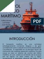 Control Tráfico Marítimo