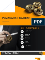 Ppt Pemasaran Syariah Fix
