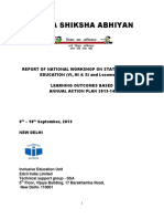 3final Ie Workshop Report-october 2013