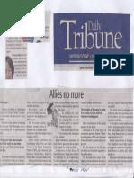 Daily Tribune, Apr. 8, 2019, Allies no more.pdf