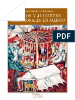 06 Juegos y Juguetes Tradicionales Jalisco