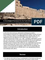 Chronological Framework for the Public Ministry of Jesus Christ, Part 3.pdf