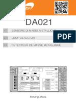 Detektor Induktivne Petlje